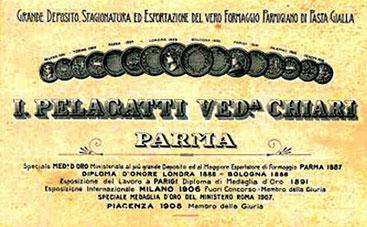 6. Cartolina della ditta Pelagatti (Collezione Privata).