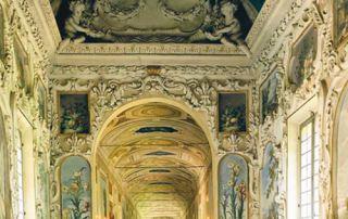 Galleria Dei Poeti - Rocca di Soragna