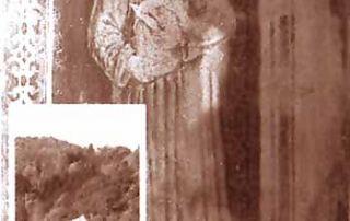 Lanzo d'Intelvi – Scaria (CO) – Diocesi di Como - Chiesa dei Santi Nazaro e Celso – Giovan Battista e Giovanni Tarilli, affresco (1588)