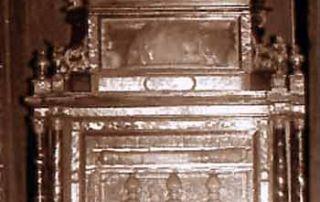 Codogno (Lodi) - Diocesi di Lodi - Chiesa Parrocchiale di San Biagio e della Beata Vergine Immacolata, Cappella di San Biagio, Reliquie di San Lucio