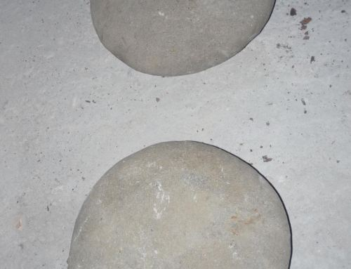 peso da tagliere (serie di 2)